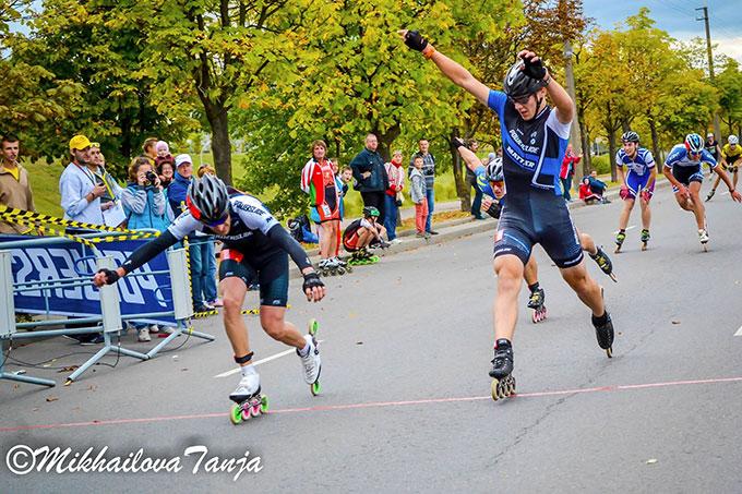 Minsk marathon 2015