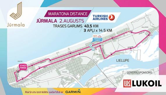 Turkish Airlines maratons